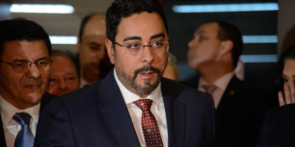 Temer é o líder da organização criminosa, diz juiz Marcelo Bretas