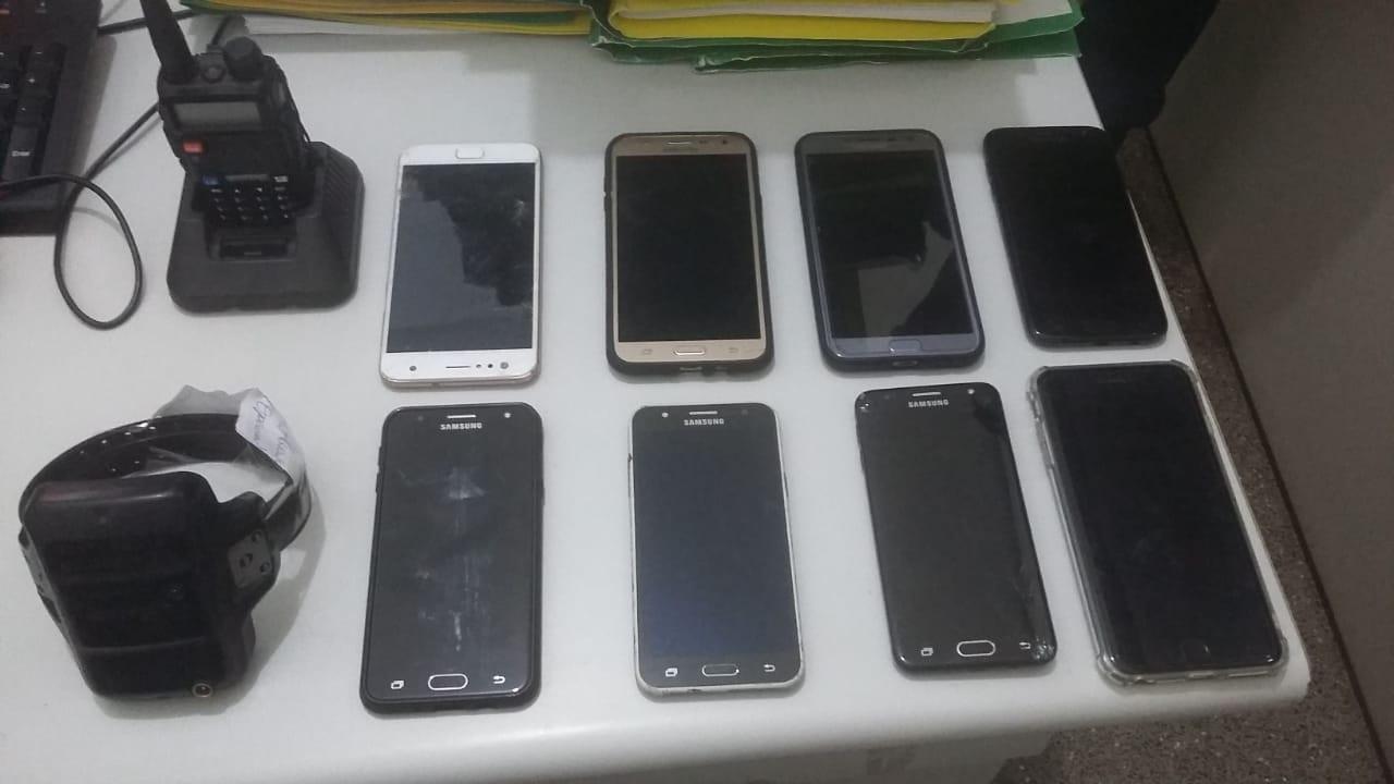 Polícia Civil indicia associação criminosa responsável por furtos de mais de R$ 350 mil em produtos de empresa
