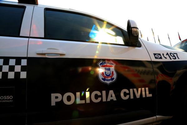 Polícia Civil deflagra operação para prender suspeitos de matar empresário na Capital