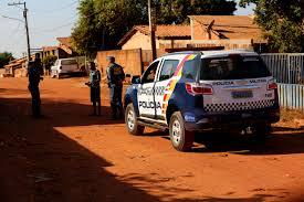 Policia Militar faz apreensões por tráfico de drogas em bairros de Cuiabá
