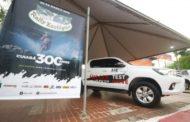 Rally Ecológico Cuiabá 300 Anos tem mais de 90 equipes inscritas