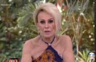 Aos 69 anos, Ana Maria Braga ganha lingerie de presente, mostra resultado e deixa fãs impactados