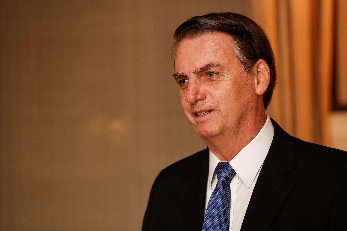 Bolsonaro participa no Chile de Cúpula Presidencial Sul-Americana
