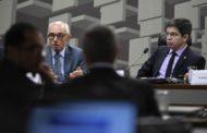 Presidente afastado da Vale diz que nunca recebeu informações sobre problemas em Brumadinho