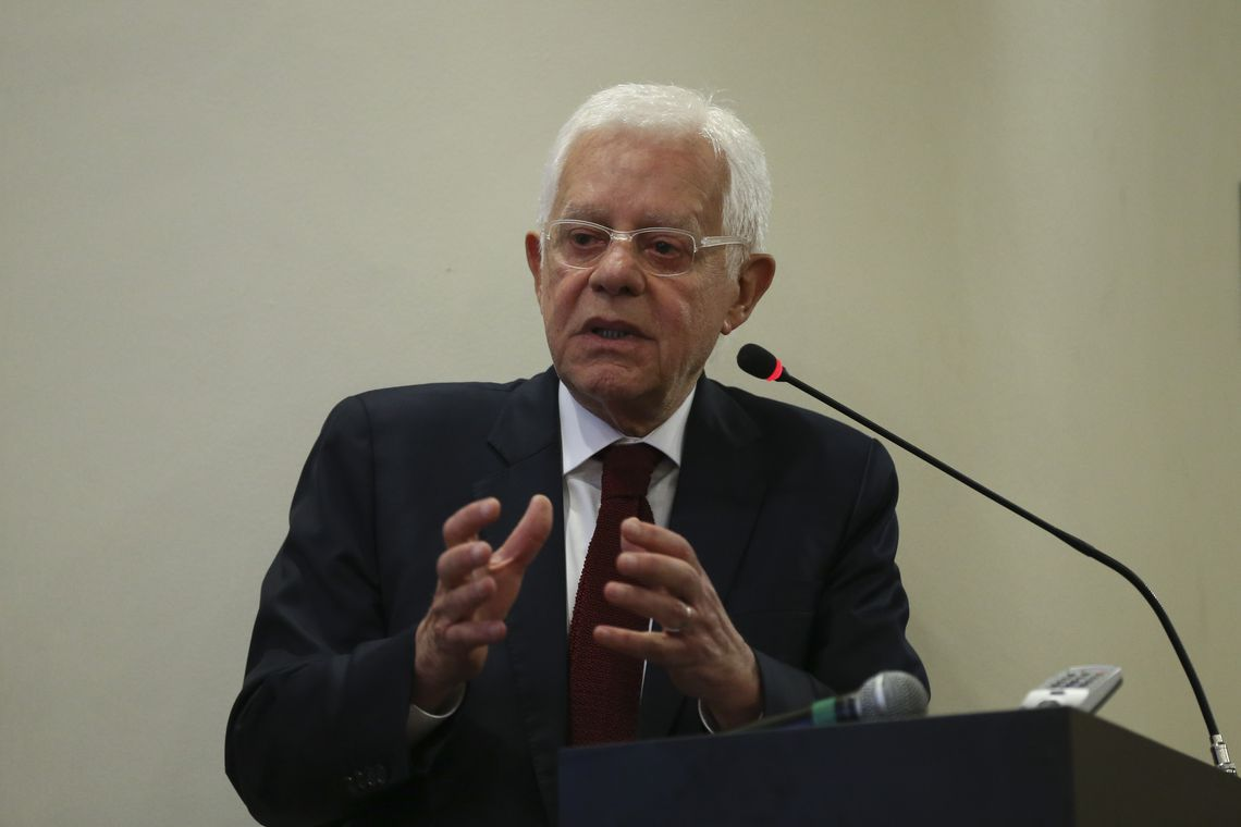Cinco ex-governadores do Rio foram presos no últimos três anos