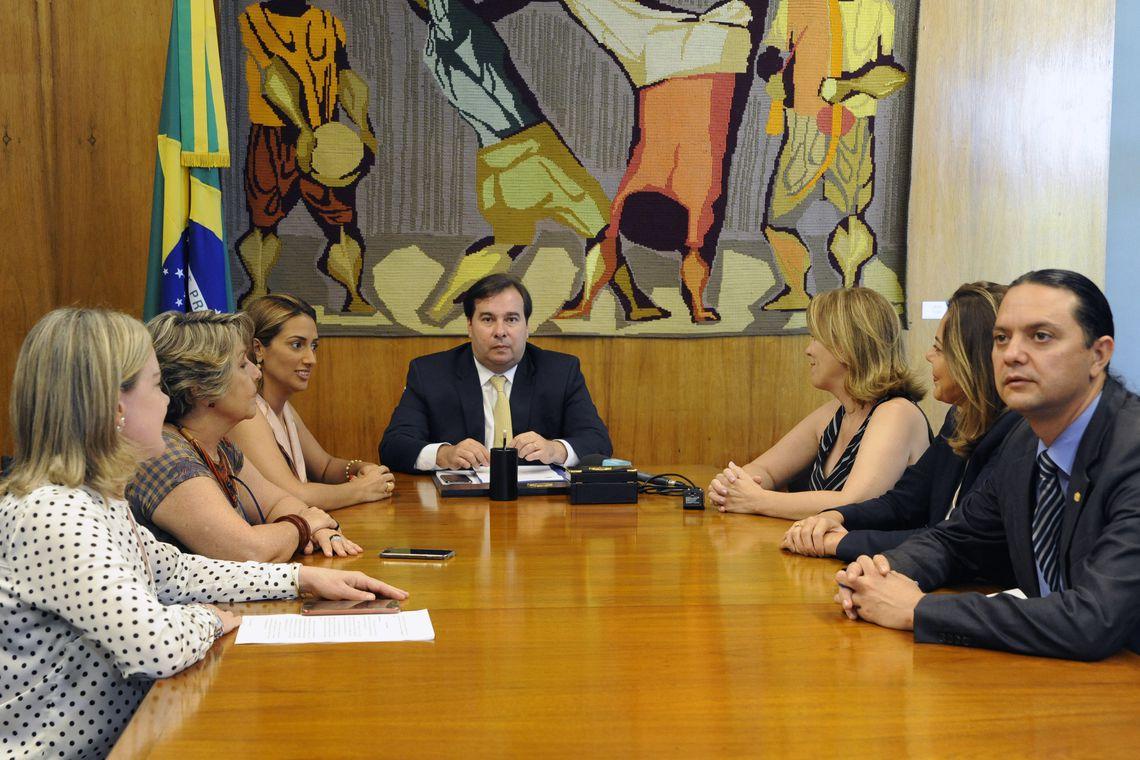 Câmara e Senado lançam ações para monitorar violência contra a mulher