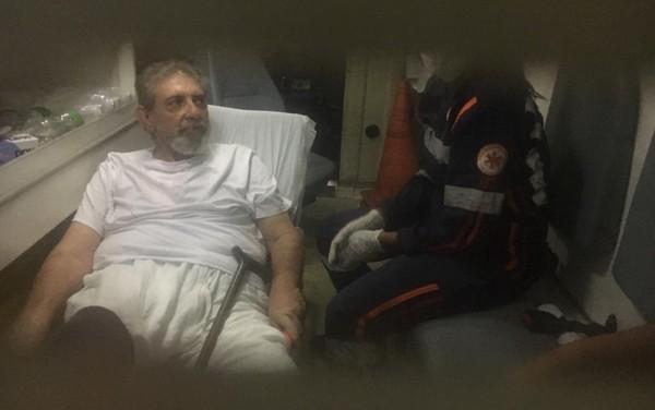 Médicas e enfermeiras só podem atender João de Deus se estiverem acompanhadas, diz hospital