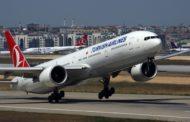 A Bruxa tá no ar...Forte turbulência deixa dezenas de feridos em voo da Turkish Airlines para NY