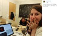 Como algoritimo criado por jovem cientista possibilitou 1ª foto de buraco negro