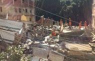 Desabamento no Rio: o que dizem investigações e moradores sobre a atuação das milícias na região de Muzema