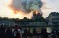 Incêndio em Notre-Dame: 'Enxurrada' de doações para reconstruir catedral já ultrapassa R$ 2 bilhões
