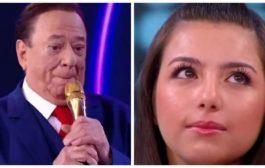 Ex-participante do programa Raul Gil comente suicídio aos 17 anos, deixa público perplexo e apresentador arrasado
