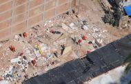 Após desabamento no Rio, ao menos três prédios serão demolidos