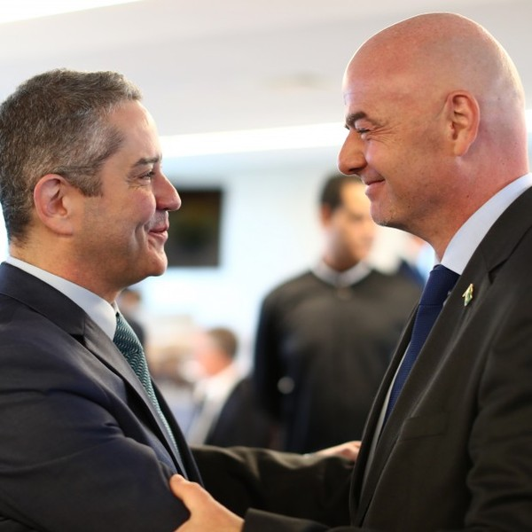 Datas Fifa livres em 2020, conselho de craques e CT: Caboclo toma posse como presidente da CBF