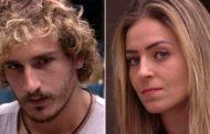 Fogo no BBB? Climão entre Alan e Paula só piorou e brothers trocaram ameaças TENSAS