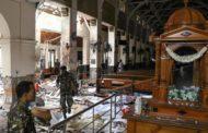 Mais de 200 mortos e 450 feridos em oito atentados no Sri Lanka