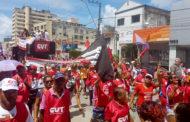 Contra reforma, dez centrais se juntam no Dia do Trabalho