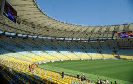 Concessão do Maracanã passa para o Clube do Flamengo