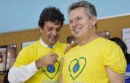 Lançada em Cuiabá a 17ª Campanha de Vacinação das Américas