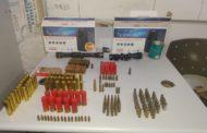 Polícia Civil apreende 16 armas de fogo e munições em investigações da morte de empresário