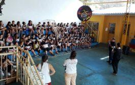Campanha Escola Segura pretende alcançar mais de 5 mil alunos na capital e interior