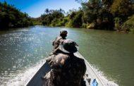 Projeto de Faissal torna mais rígida punição para infratores da pesca