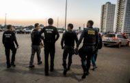 Operações Integradas: No primeiro trimestre 181 pessoas foram presas em flagrante