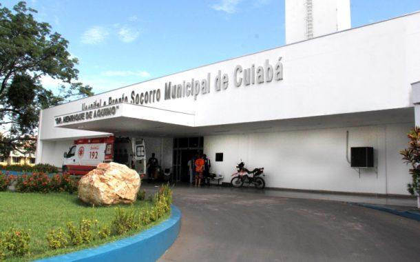 Inauguração dos leitos do HMC e entrega de reforma desafogam corredores do Pronto Socorro de Cuiabá