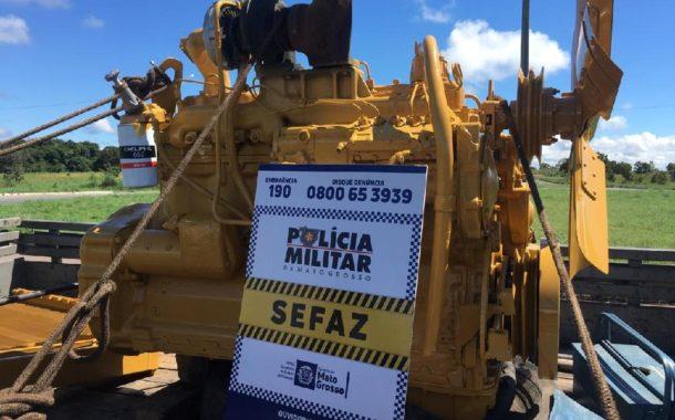 Sefaz e PM intensificam operações nas rodovias do Estado