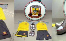 Várzea Grande entrega 28 mil uniformes escolares e autoriza reforma de 23 unidades escolares