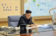 Coreia do Norte testa novo tipo de arma guiada tática