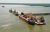 Governo faz leilão de seis terminais portuários no Pará