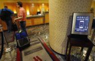 Dois em cada três hotéis vazam dados pessoais de hóspedes, diz pesquisa