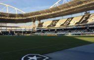 Primeiro jogo da final do Carioca entre Flamengo e Vasco será realizado no Nilton Santos