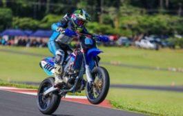 Piloto sofre acidente e morre em prova da SuperBike Brasil em Interlagos
