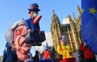 Parlamento britânico votará quatro alternativas para Brexit