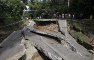 Terremoto nas Filipinas deixa pelo menos oito mortos