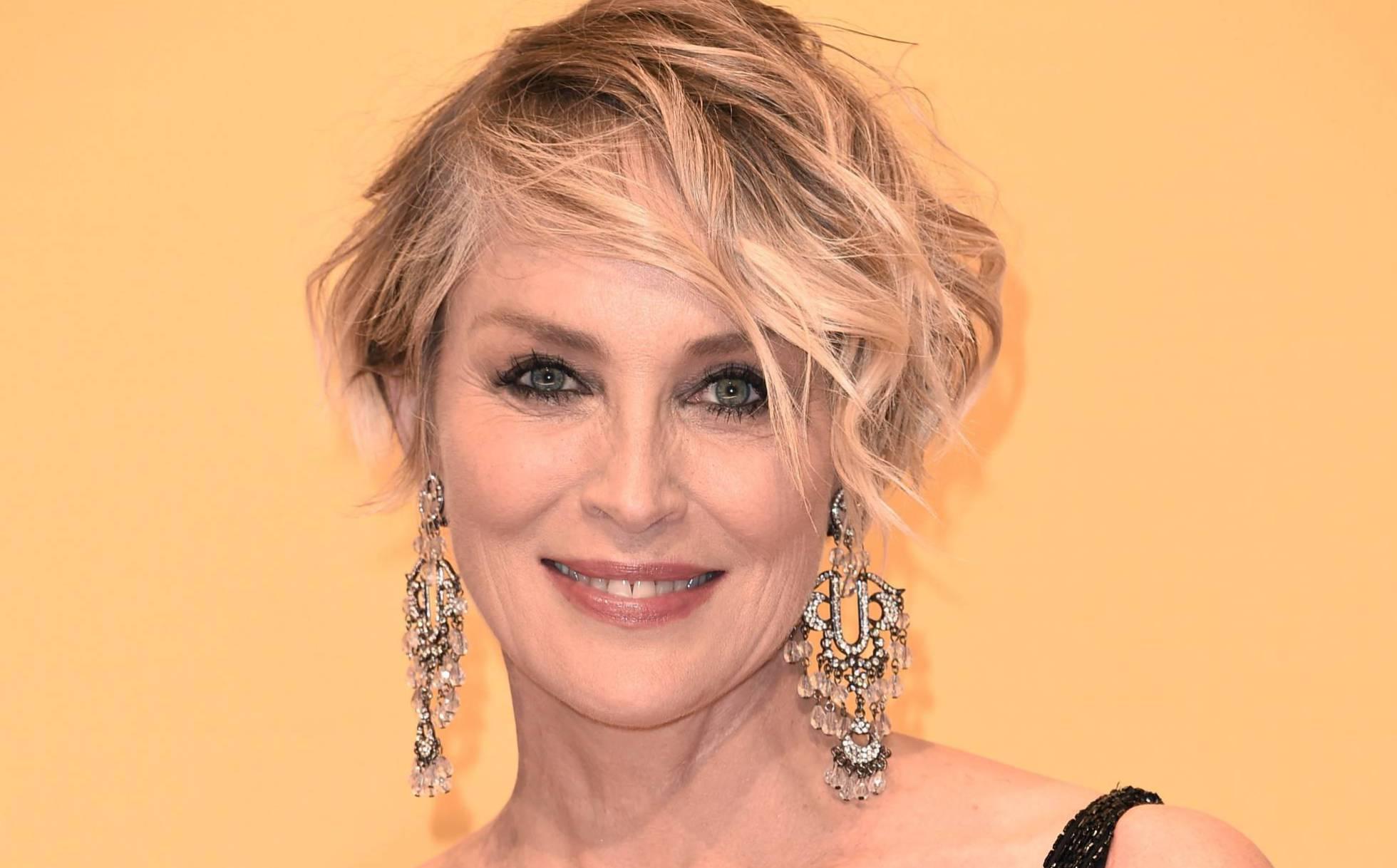 "Sharon Stone: ""O termo 'comível' era usado para decidir se seríamos contratadas"""