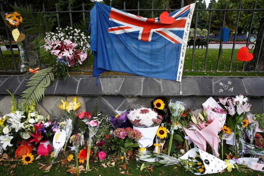 Facebook restringe uso de transmissões ao vivo após ataque de Christchurch, na Nova Zelândia
