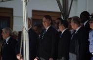 Bolsonaro chama general Mourão de 'amigo dos momentos difíceis'