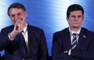Bolsonaro cita compromisso e afirma que vai indicar Moro para vaga no STF