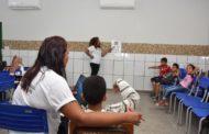 Secretaria Municipal inicia avaliação de acuidade visual entre alunos da rede pública de Cuiabá