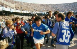 Diego Maradona: Camorra, cocaína e a derrocada do mito