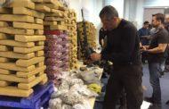 Moro quer MP que regulamentará venda de bens apreendidos do narcotráfico