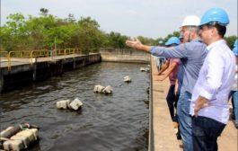 Cuiabá chega a 100% de abastecimento de água e 61% de esgoto neste ano