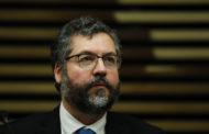 Irritado com Ernesto Araújo, agronegócio tenta emplacar embaixador em Washington