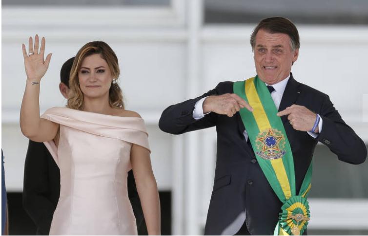 Ministra do STF pede a Bolsonaro informações sobre decreto que amplia porte de armas