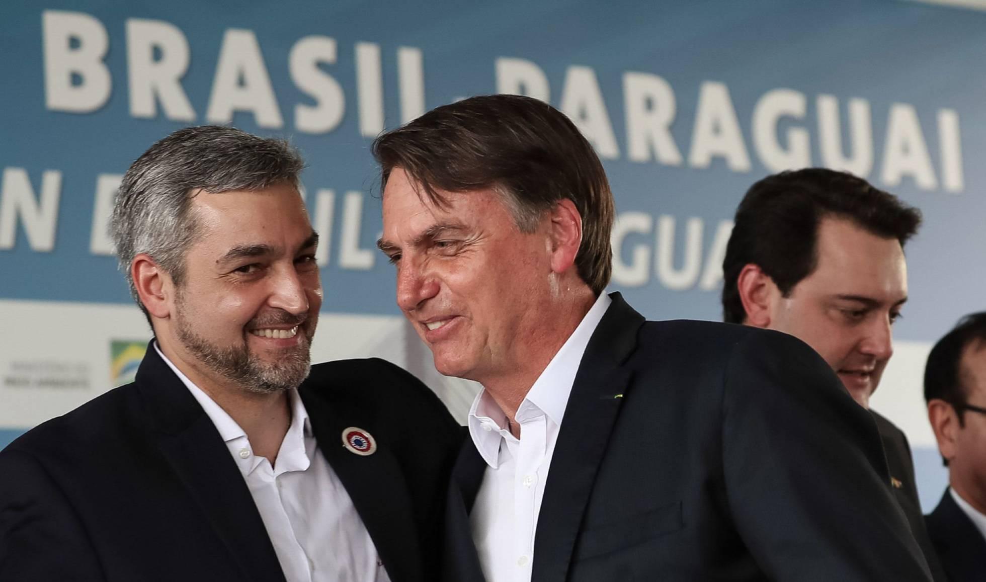 Brasil e Paraguai se preparam para a batalha da renegociação de Itaipu