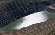 Deslocamento de talude de barragem da Vale em Barão de Cocais chega a 18 cm em alguns pontos, diz ANM