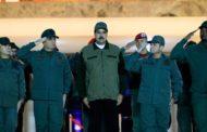 Maduro amanhece em quartel e cobra lealdade dos militares na Venezuela